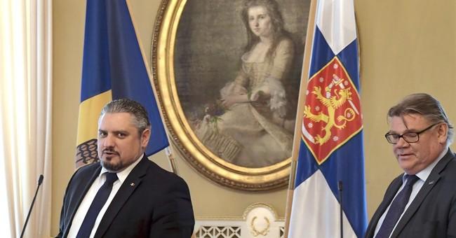 EU: Moldova needs to do more to improve rule of law