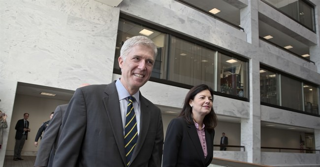 Few clues on how a Justice Gorsuch would vote on immigration