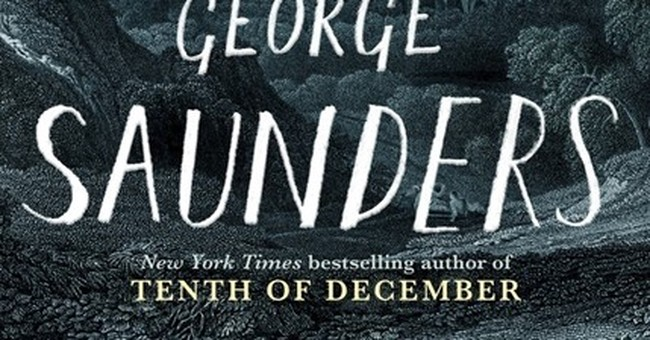 New novel imagines Lincoln amid ghosts after son's death
