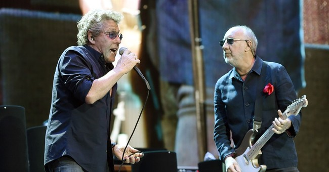 The Who will take up Las Vegas residency this summer
