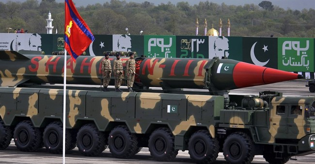 Official says Pakistan promises nuclear arms responsibility