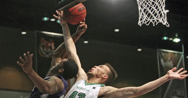 NCAA berth gives North Dakota chance to promote new brand