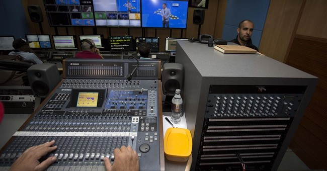 Cuba tries to reboot its creaky state news apparatus