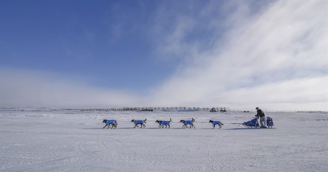 Seavey becomes oldest, fastest musher to win Iditarod