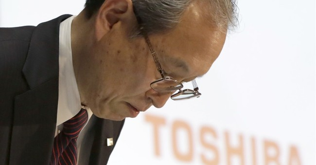 Toshiba mulls selling Westinghouse, delays earnings report