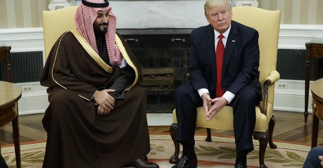 White House meeting on Saudi underscores kingdom's influence