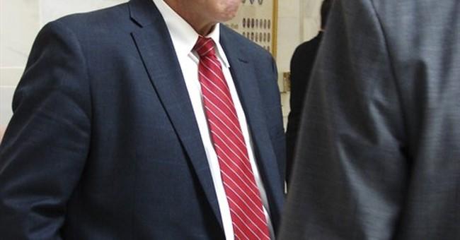 Secret police possible at Arkansas Capitol, perhaps colleges