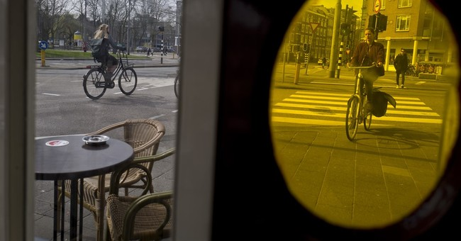 The Latest:  Left wing leader accuses Dutch PM of cynicism