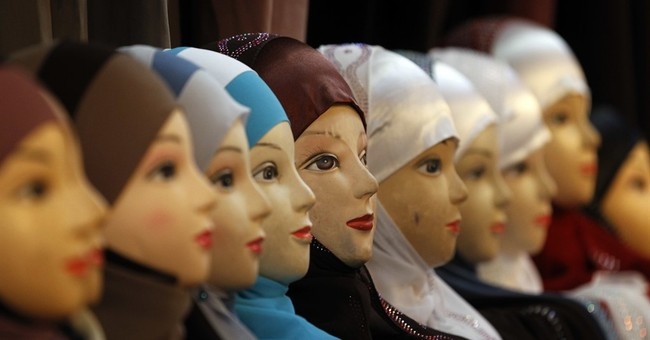 High EU court: workplace headscarf ban not discriminatory