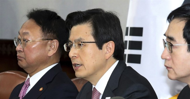 South Korea prosecutors to question ousted leader next week