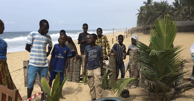 Strengthened security 1 year after Ivory Coast beach attack