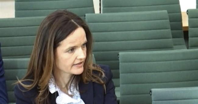 Senior UK central banker quits over disclosure failings
