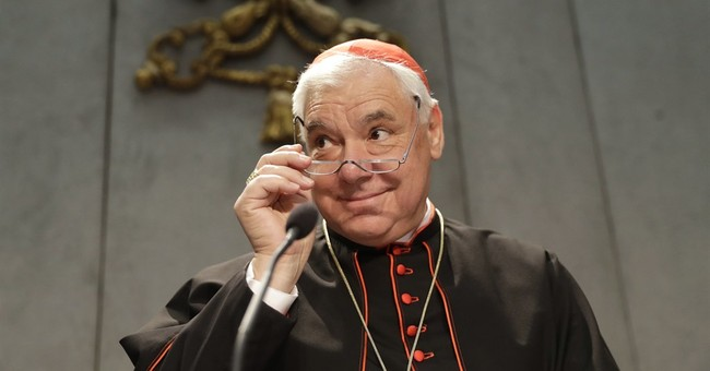 Ex-member corrects, challenges Vatican over sex abuse board