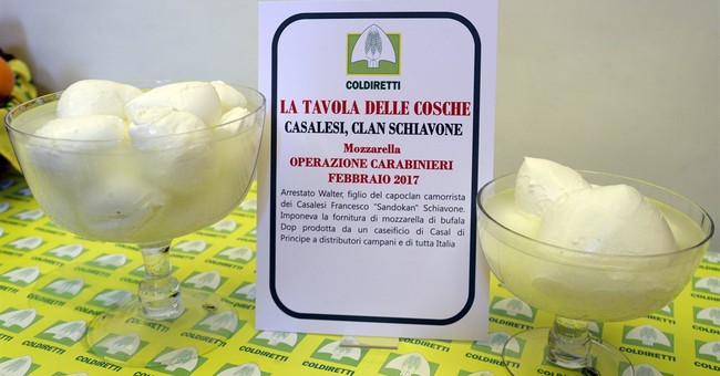 Mafia appetite in Italy soars for farm, food businesses