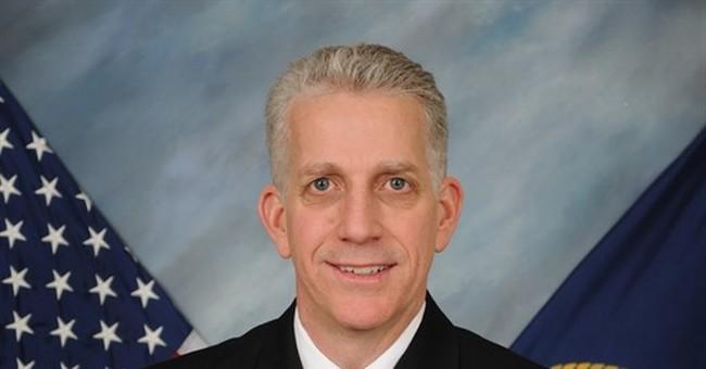 Navy bribery scandal widens as more sordid details emerge