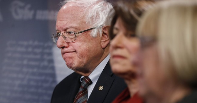 Official: Sanders shares blame for minors voting in primary