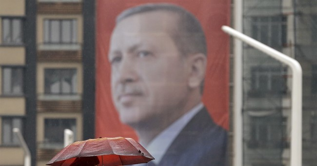 Germany: we reserve the right to bar Turkish campaigners