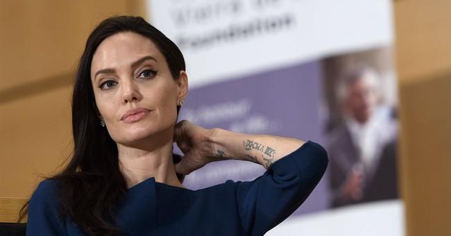 Angelina Jolie defends UN, decries 'tide of nationalism'