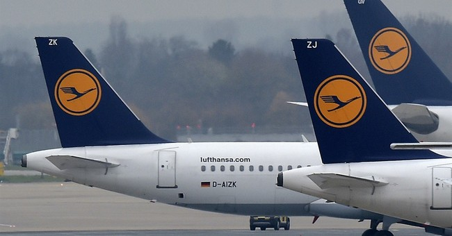 Lufthansa reaches 'breakthrough' deal with pilots union