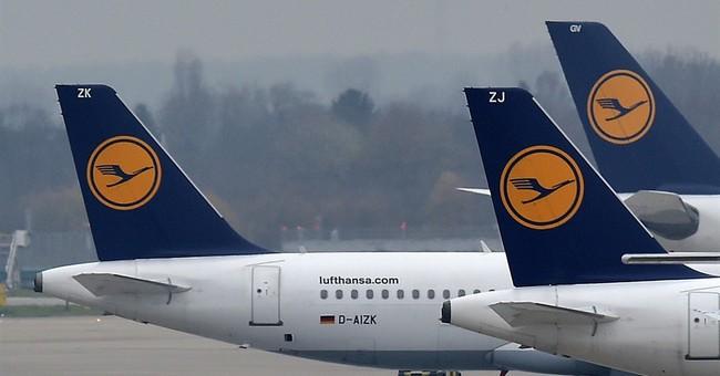 Lufthansa reaches 'breakthrough' deal with pilots union