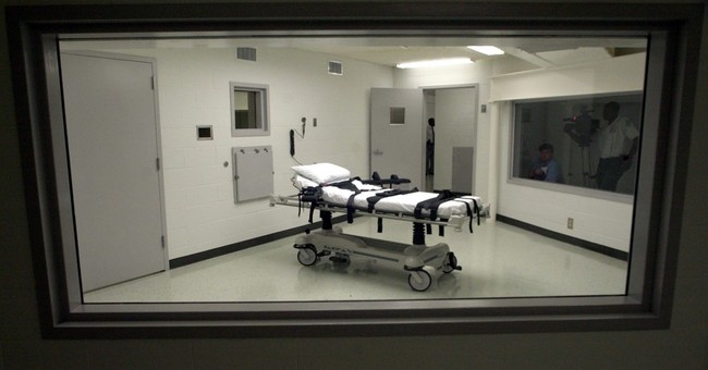 Lone lawmaker crusades against the death penalty in Alabama