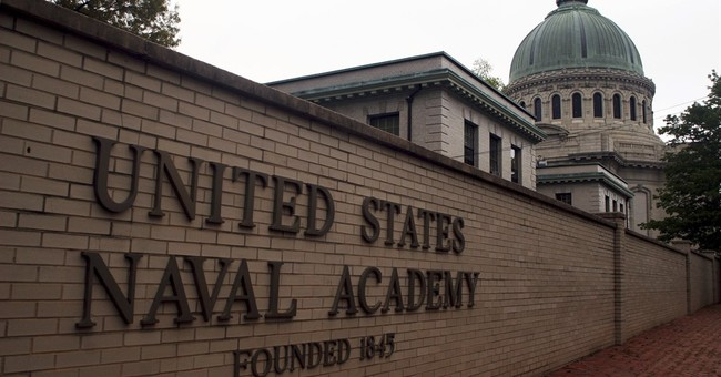 APNewsBreak: Sex assault reports up at Navy, Army academies