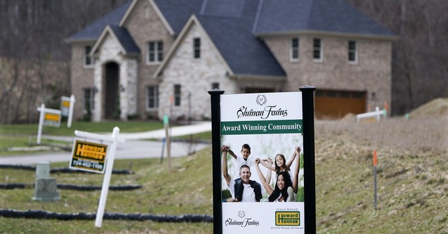 US homebuilder sentiment surges to 12-year high in March