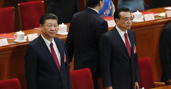 China premier calls for return to talks on Korean nukes