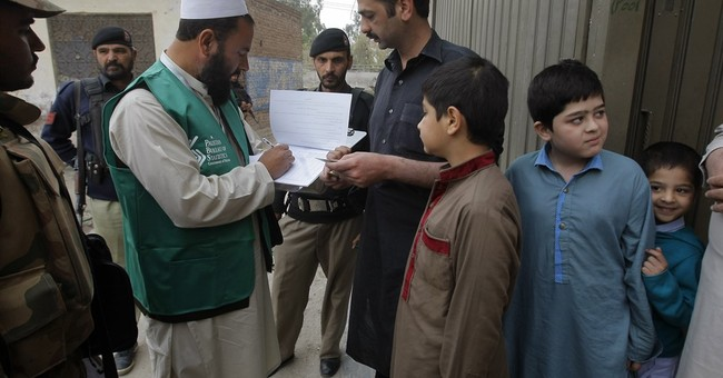 Pakistan launches first census in 19 years