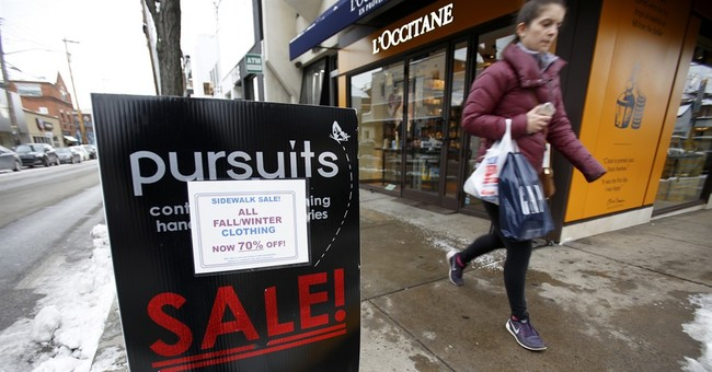 US consumer prices rose at a tempered pace in February