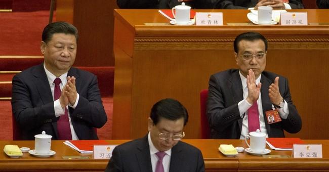China premier calls for return to talks on Korean nukes