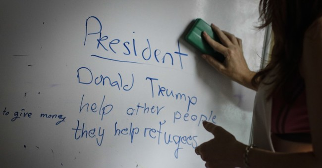 Trump's planned reduction in refugees may hit Myanmar worst