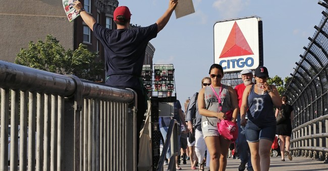 A deal has been reached to save Boston's iconic Citgo sign