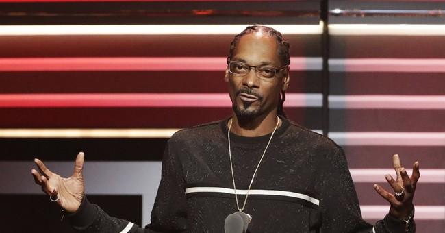 Trump tweets dig at Snoop Dogg over mock shooting in video
