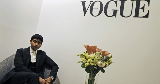 Vogue launches in the Arab world with bold mission and style
