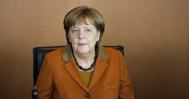 Germany eyes 1.9 percent increase in spending next year