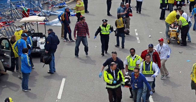 Play about Boston Marathon bombing to make world premiere