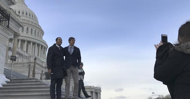 Back at the Capitol, Texas congressmen wrap up road trip