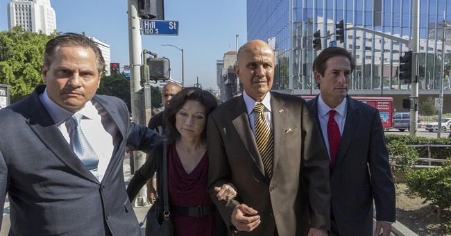 Ex-LA County sheriff convicted of impeding FBI's jail probe