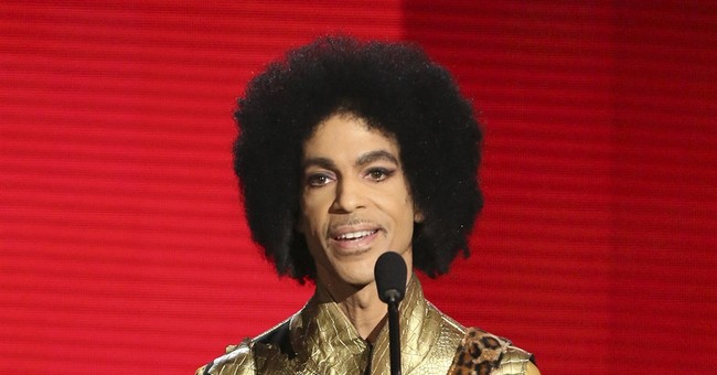 Prince's ex-wife opens up about 1996 death of couple's baby