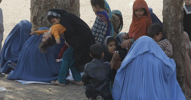 Afghan-Pakistani border tensions costing millions
