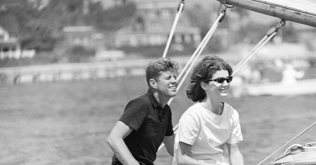Fundraising campaign launched to preserve JFK's sailboat