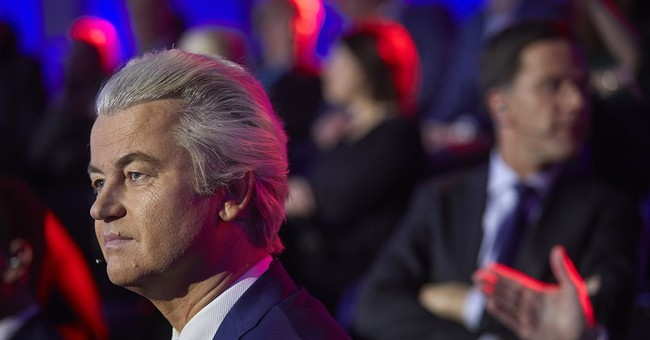 Dutch vote is step 1 as Europe elections test populism