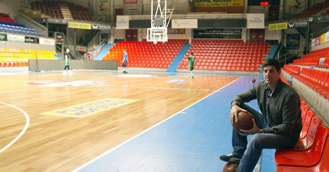 Wounded basketball player: Belgium must help attack victims