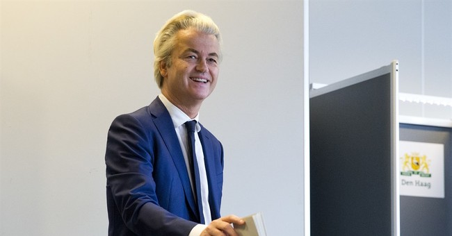 Did Erdogan, Trump hurt Geert Wilders' bid for Dutch power?