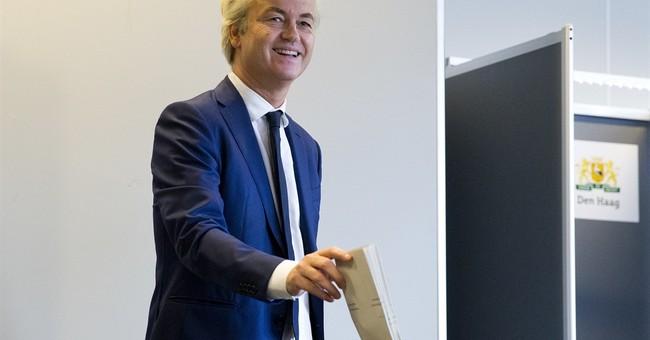 Did Erdogan, Trump hurt Geert Wilders' bid for Dutch power?