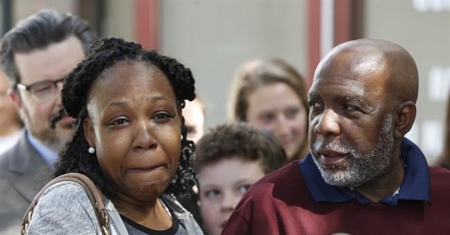 LA man walks free after he's exonerated in 1984 murder