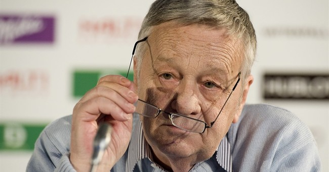 IOC board member apologizes for linking Russian ban to Nazis