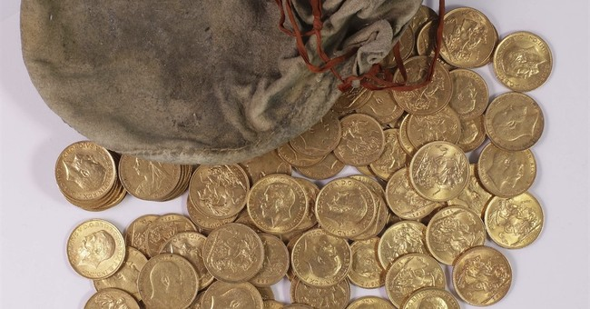 UK authorities seek owner of gold trove stashed inside piano