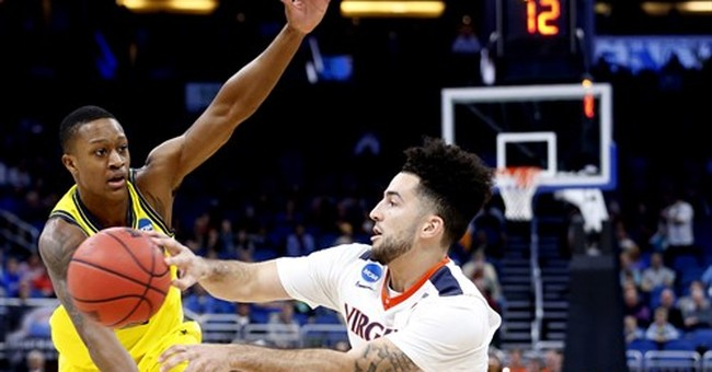 A down year for No. 12 seeds in NCAA Tournament openers